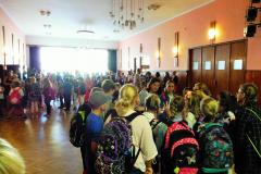 10.9. 2018 Slavnostní zahájení školního roku