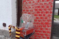 2.9. 2020 Harry Potter letní tábor