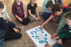 3.4. Světový den vody- 4. třída